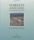 Forests and Soil Conservation Guidelines