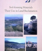 Soil-forming Materials and their use in Land Reclamation